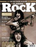 Classic Rock Magazine [Germany] (June 2010)