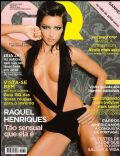 GQ Magazine [Portugal] (August 2005)