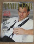 Vanity Fair Magazine [United States] (May 1989)