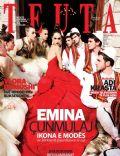 TEUTA Magazine [Albania] (November 2011)