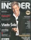 Insider Magazine [Croatia] (January 2009)