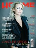 Homme Magazine [Canada] (September 2011)