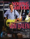 Young Guitar Magazine [Japan] (March 2012)