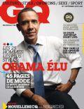 GQ Magazine [France] (September 2008)