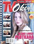 TV Okey! Magazine [Poland] (17 June 2011)