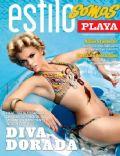 Somos Estilo Playa Magazine [Peru] (March 2012)