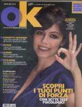 OK! Magazine [Italy] (9 August 2009)