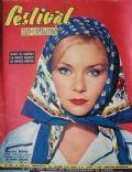 Festival Magazine [France] (15 December 1959)