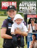 Hello! Magazine [Canada] (22 August 2011)