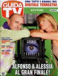 Guida TV Magazine [Italy] (7 March 2010)