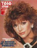 Télé Star Magazine [Belgium] (9 October 1989)