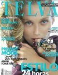 Telva Magazine [Spain] (November 2009)
