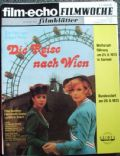 Film Echo Filmwoche Magazine [West Germany] (15 August 1973)