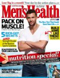 on the cover of Mens Health (Australia) - October 2011