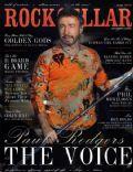 Rock Cellar Magazine [United States] (May 2012)