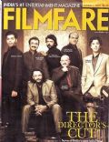 Farhan Akhtar, Karan Johar, Rakesh Roshan, Sanjay Leela Bhansali on the cover of Filmfare (India) - October 2007