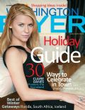 Washington Flyer Magazine [United States] (November 2011)