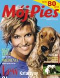 Mój Pies Magazine [Poland] (September 2004)