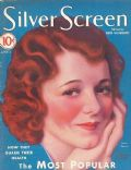 Janet Gaynor on the cover of Silver Screen (United States) - April 1931