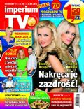 imperium TV Magazine [Poland] (2 September 2011)