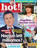 HOT! Magazine [Hungary] (22 March 2012)