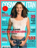 Cosmopolitan Magazine [France] (September 2004)