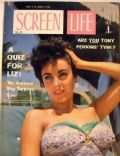 Screen Life Magazine [United States] (May 1958)