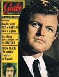 Garbo Magazine [Spain] (13 May 1970)