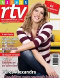 Szines Rtv Magazine [Hungary] (14 February 2011)