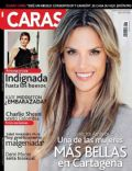 Caras Magazine [Colombia] (3 December 2011)