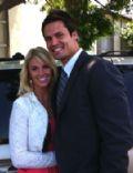 Carlie Butler Wedding Carlie Butler and Kent Tuttle