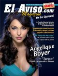 El Aviso Magazine [United States] (16 April 2011)