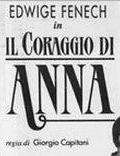 Il coraggio di Anna