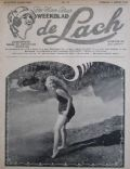 De Lach Magazine [Netherlands] (8 April 1932)