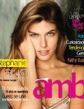 Ambar Magazine [Colombia] (November 2011)