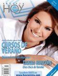 Hoy Mujer Magazine [Mexico] (June 2012)