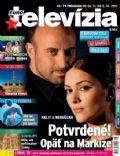 Eurotelevízia Magazine [Slovakia] (26 November 2011)