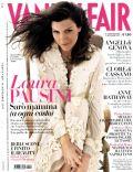 Vanity Fair Magazine [Italy] (November 2011)