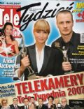 Tele Tydzień Magazine [Poland] (1 February 2007)