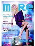 More Magazine [Turkey] (May 2008)