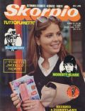 Skorpio Magazine [Italy] (4 September 1980)