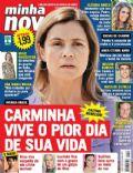 Minha Novela Magazine [Brazil] (17 April 2012)