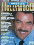 Inside Hollywood Magazine [United States] (December 1991)