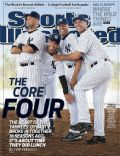 Sports Illustrated Magazine [United States] (3 May 2010)