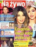 Na żywo Magazine [Poland] (8 March 2012)