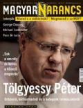 Magyar Narancs Magazine [Hungary] (25 March 2010)