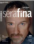 David Fincher on the cover of Serafina (Brazil) - November 2010