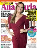 Ana Maria Magazine [Brazil] (9 September 2011)