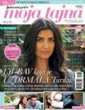 Moja Tajna Magazine [Serbia] (April 2012)