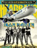 Headbang Magazine [Turkey] (May 2009)